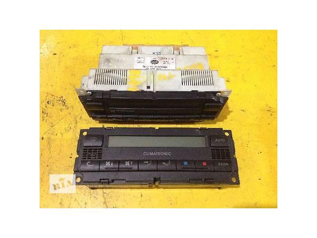 продам б/у Кондиционер, обогреватель, вентиляция Блок управления печкой/климатконтролем Легковой Volkswagen Golf IV бу в Луцке