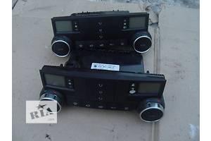 б/у Блок управления печкой/климатконтролем Volkswagen Touareg