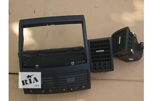 б/у Дефлекторы Volkswagen Touareg