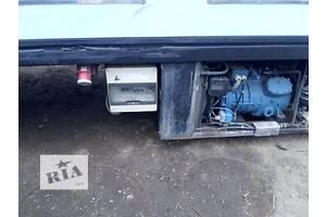 б/у Компрессоры кондиционера Mercedes Sprinter 616