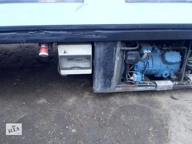 продам Б/у комплект кондиционера для грузовика Mercedes Sprinter 616 2004 бу в Берегово