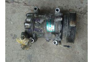 б/у Компрессор кондиционера Renault Kangoo
