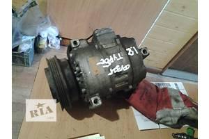 б/у Компрессоры кондиционера Audi A4