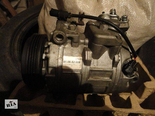 продам б/у Кондиционер, обогреватель, вентиляция Компрессор кондиционера Легковой BMW 745 Седан 2004 бу в Полтаве