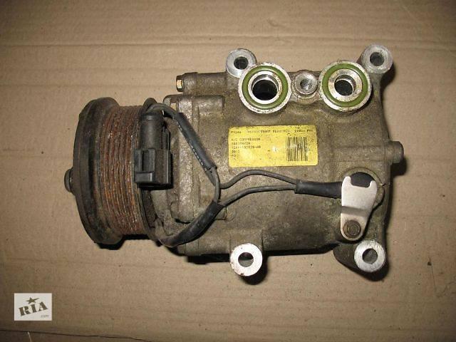 продам б/у Кондиционер, обогреватель, вентиляция Компрессор кондиционера Легковой Ford Focus 2002 бу в Луцке