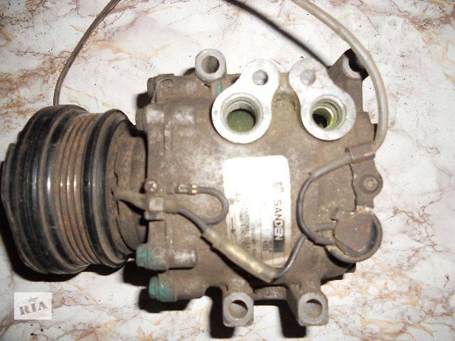 бу б/у Кондиционер, обогреватель, вентиляция Компрессор кондиционера Легковой Mazda 323F 1997 в Львове