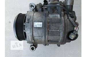 б/у Компрессор кондиционера Mercedes E-Class