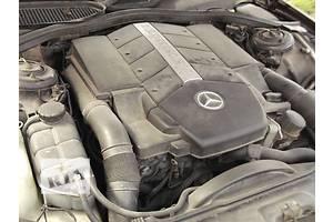б/у Компрессор кондиционера Mercedes S 500