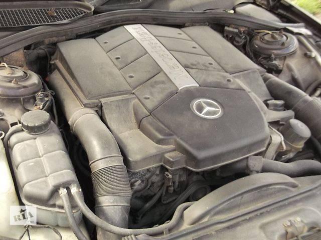 б/у Кондиционер, обогреватель, вентиляция Компрессор кондиционера Легковой Mercedes S 500 Седан 2004- объявление о продаже  в Львове