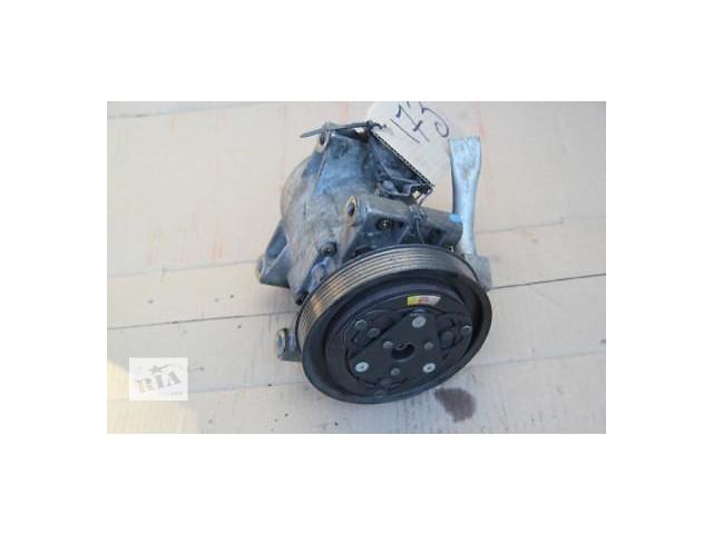 купить бу б/у Кондиционер, обогреватель, вентиляция Компрессор кондиционера Легковой Nissan Primera Седан 1995 в Киеве
