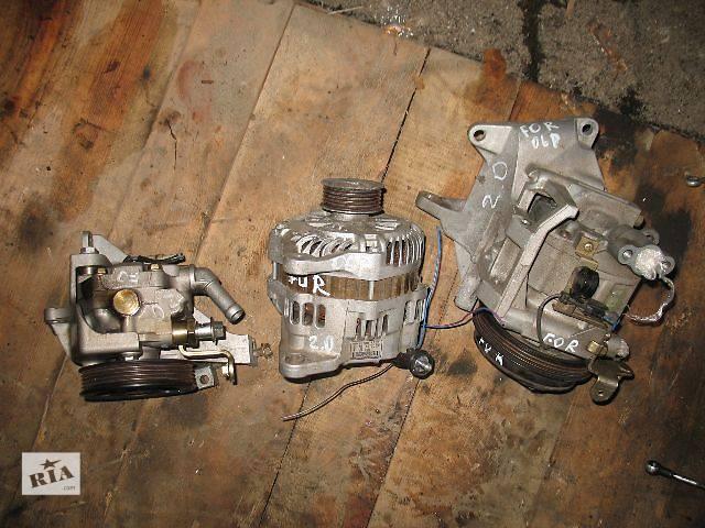 продам б/у Кондиционер, обогреватель, вентиляция Компрессор кондиционера Легковой Subaru Forester 2006 бу в Луцке