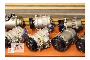 б/у Компрессор кондиционера Subaru Forester
