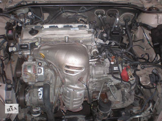 б/у Кондиционер, обогреватель, вентиляция Компрессор кондиционера Легковой Toyota Camry Седан 2004- объявление о продаже  в Луцке