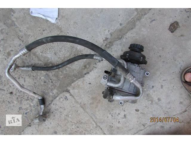 продам б/у Кондиционер, обогреватель, вентиляция Компрессор кондиционера Легковой Volkswagen T5 (Transporter) 2008 бу в Хусте