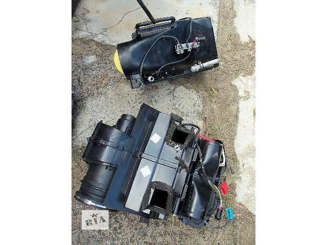 бу б/у Кондиционер, обогреватель, вентиляция Корпус печки Легковой Audi A6 1996 в Ковеле