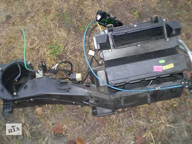 бу б/у Кондиционер, обогреватель, вентиляция Корпус печки Легковой Mercedes Vito 1998 в Тернополе
