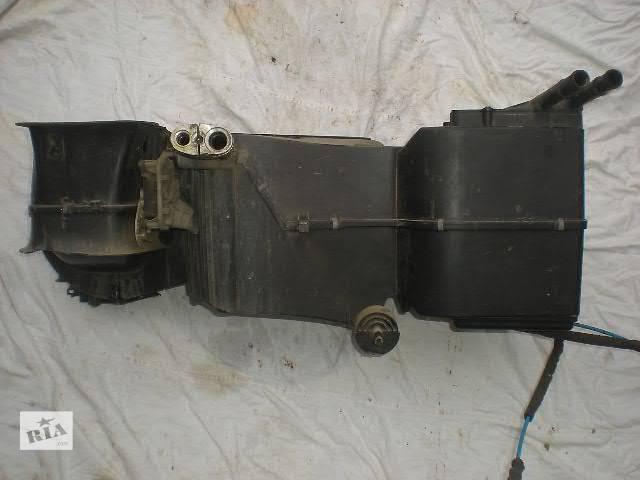 продам б/у Кондиционер, обогреватель, вентиляция Корпус печки Легковой Volkswagen B5 бу в Ивано-Франковске