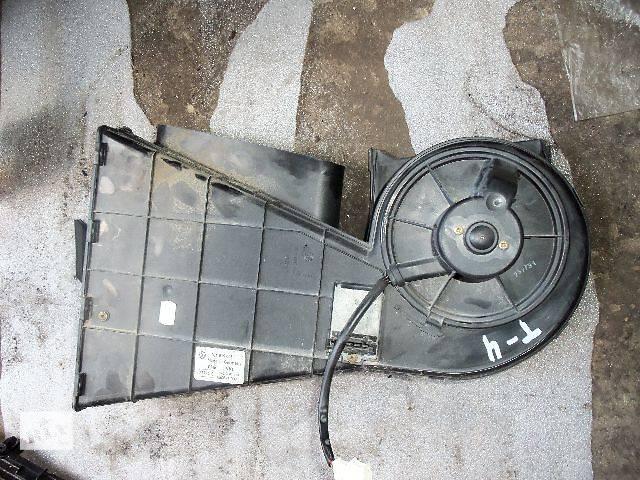 купить бу б/у Кондиционер, обогреватель, вентиляция Корпус печки Легковой Volkswagen T4 (Transporter) в Ковеле