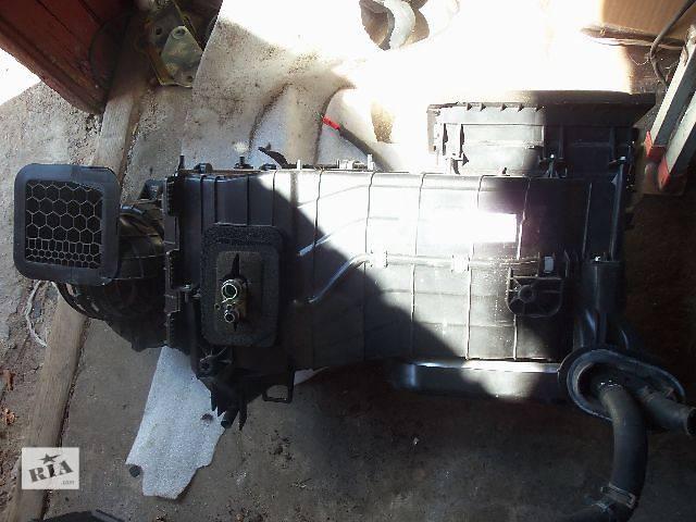 купить бу б/у Кондиционер, обогреватель, вентиляция Корпус печки Легковой Volkswagen T5 (Transporter) 2004 в Ковеле