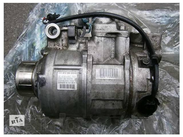 продам б/у Кондиционер, обогреватель, вентиляция Легковой Audi A6 Седан 2008 бу в Виннице