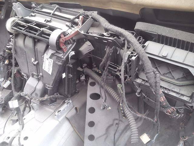 купить бу Б/у корпус печки для легкового авто Skoda Octavia A5 2007 в Славянске