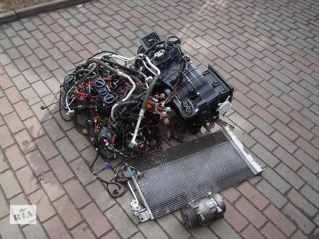 купить бу б/у Кондиционер, обогреватель, вентиляция Легковой Volkswagen T5 (Transporter) в Киеве