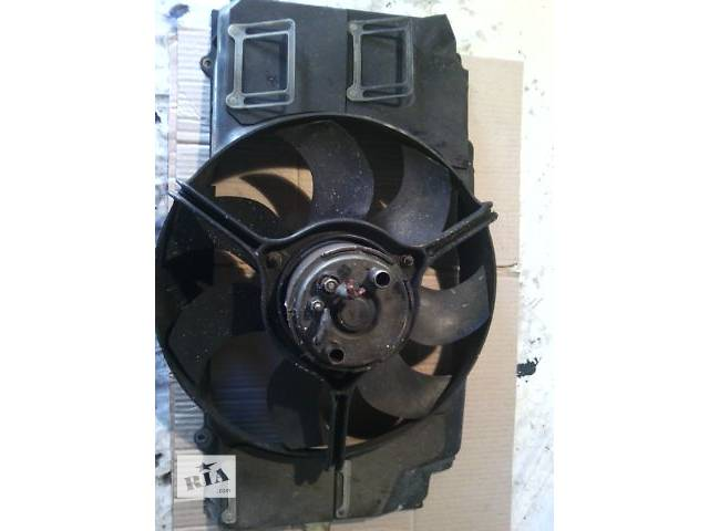 Б/у вентилятор осн радиатора для легкового авто Audi 100- объявление о продаже  в Ковеле