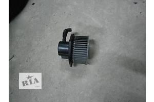 б/у Моторчики печки Chevrolet Aveo