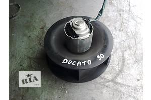 б/у Моторчик печки Fiat Ducato