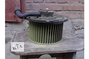 б/у Моторчики печки Fiat Regata