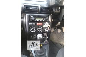 б/у Моторчики печки Land Rover Freelander
