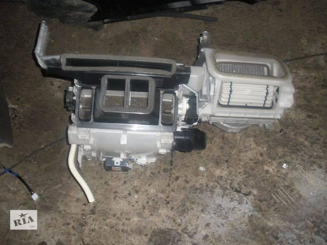 купить бу б/у Кондиционер, обогреватель, вентиляция Моторчик печки Легковой Lexus GX 2008 в Луцке