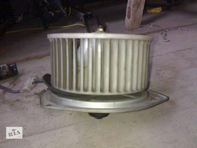 б/у Кондиционер, обогреватель, вентиляция Моторчик печки Легковой Mazda 121- объявление о продаже  в Сумах