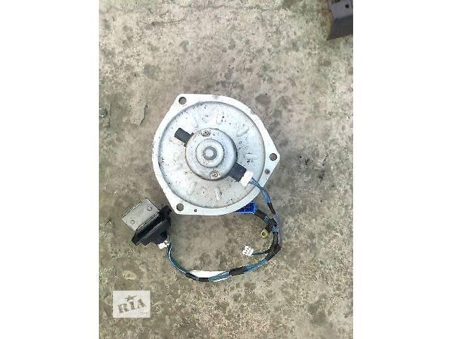 б/у Кондиционер, обогреватель, вентиляция Моторчик печки Легковой Mazda 626 1994- объявление о продаже  в Городенке