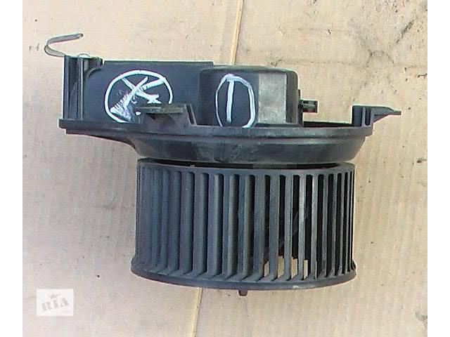 бу б/у Кондиционер, обогреватель, вентиляция Моторчик печки Легковой Peugeot 205 в Сумах
