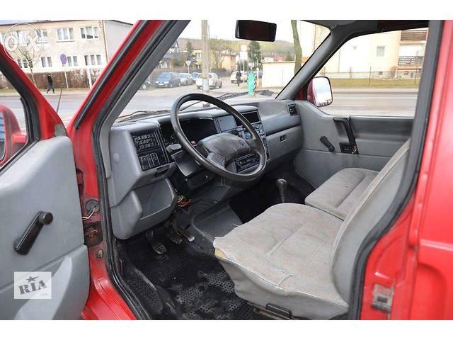 б/у  Моторчик печки Легковой Volkswagen T4 (Transporter)- объявление о продаже  в Ковеле