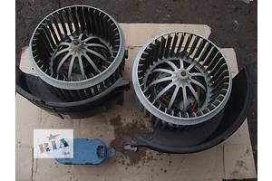 б/у Моторчик печки Volkswagen Touareg