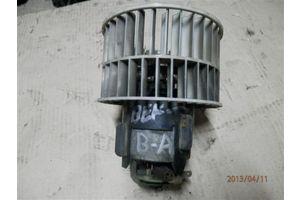 б/у Моторчик печки Opel Vectra B