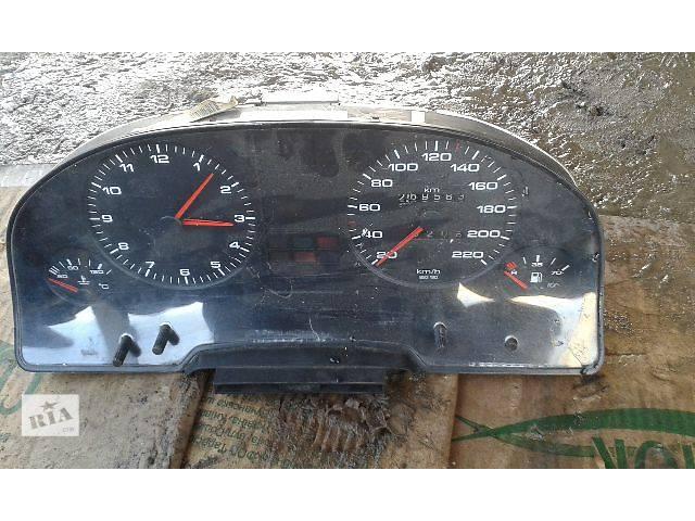 продам б/у електрооборудование кузова щеток приборов, та інші запчастини Легковой Audi 80 бу в Тернополе