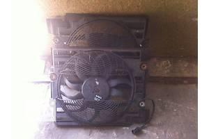 б/у Моторчик вентилятора кондиционера BMW 5 Series (все)