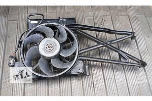 б/у Моторчики вентилятора кондиционера Opel Vectra B