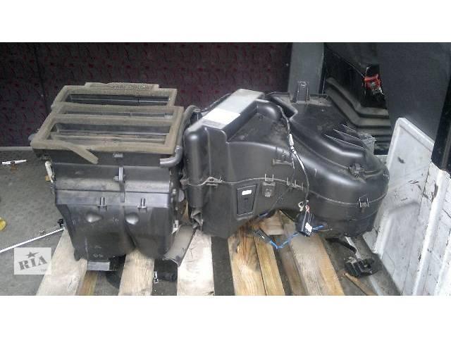бу б/у Кондиционер, обогреватель, вентиляция отопитель в сборе Легковой Chrysler Voyager 1999 в Луцке