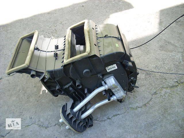 продам б/у Кондиционер, обогреватель, вентиляция Пєчка Легковой Renault Trafic 2007 бу в Дубно