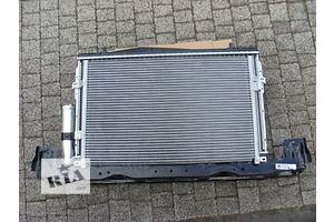 б/у Радиаторы кондиционера Chevrolet Lacetti