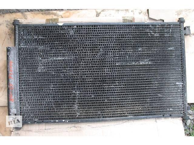 бу б/у Кондиционер, обогреватель, вентиляция Радиатор кондиционера Легковой Honda Accord 2006 в Луцке