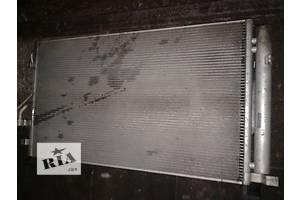 б/у Радиаторы кондиционера Kia Sportage