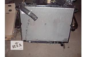 б/у Радиатор кондиционера Lexus LX