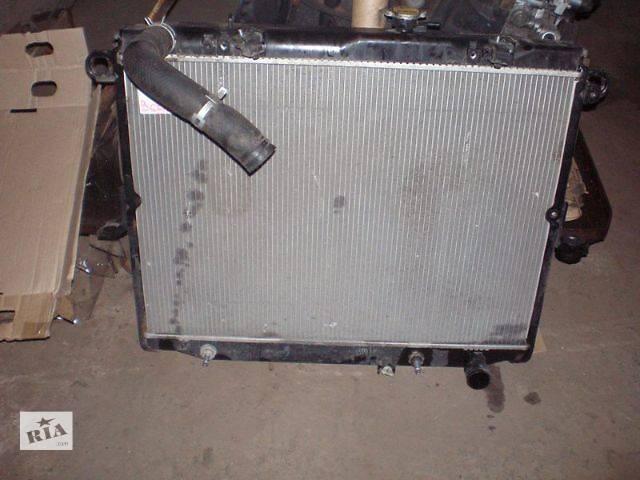 б/у Кондиционер, обогреватель, вентиляция Радиатор кондиционера Легковой Lexus LX 2006- объявление о продаже  в Луцке
