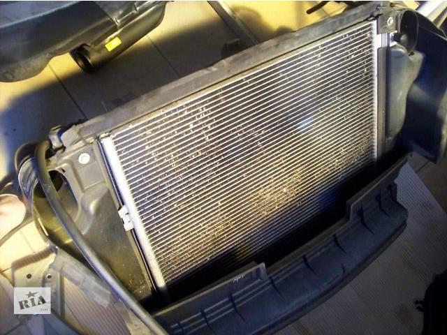 б/у Кондиционер, обогреватель, вентиляция Радиатор кондиционера Легковой Mercedes ML 320 2007- объявление о продаже  в Черновцах