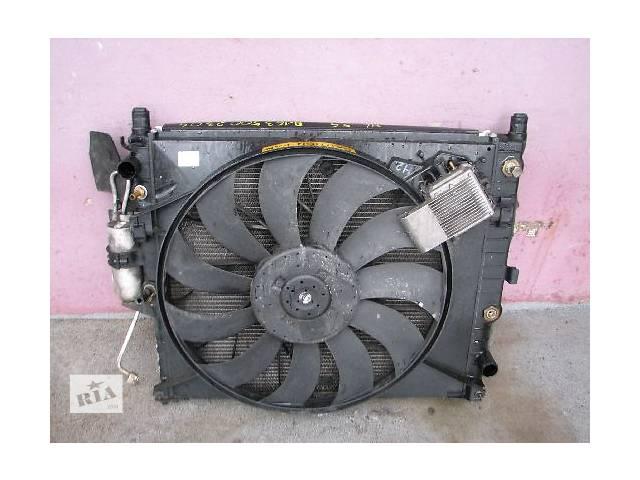 продам б/у Электрооборудование кузова Реле вентилятора радиатора Легковой Mercedes ML 270 внедорожник 2003 бу в Черновцах